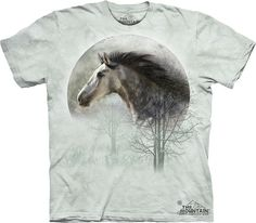 woman's tshirt plus size horse spanish beauty by LIBERTYHORSE, $11.99