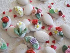 customised confetti