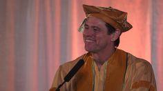 Full Speech: Jim Carrey's Commencement Address at the 2014 MUM Graduatio...