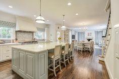 (FMLS) For Sale: 5 bed, 5.5 bath house located at 2419 Woodward Way, Atlanta, GA…