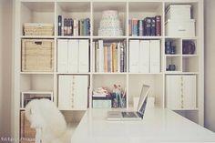 Imagini pentru kallax desk