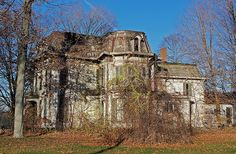 abandoned homes ohio | Recent Photos The Commons Getty Collection Galleries World Map App ...