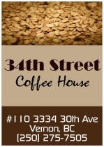 Century 21 Executives Realty Ltd Vernon Bc, Street Coffee, Lake Front, Canadian History, Coffee Shops, Lakes, Salmon, Arm, Canada