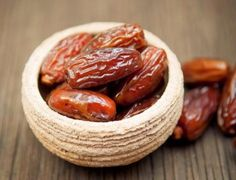 Dates have a wide range of health and nutritional value that is why is considered the healthiest fruit on the earth. They are an excellent source of natural fiber that are essential to the body\u2019s good bowel movement. The natural sugar found in dates is the perfect alternative to ordinary sugar. It is easy to \u2026 #totalbodytransformation