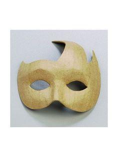 """MASCARILLA ÓPERA EFCO 7X17 / 22CM                        Si estas interesad@ en este producto lo podrás encontrar en """"www.decorakel.com"""", FELIZ AÑO NUEVO Happy New Year, Fine Art, Store, Paintings, Home"""