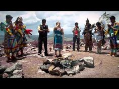 Ofrenda a la Pachamama - YouTube