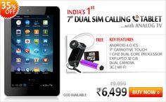VOX (V102) 7inch Dual 2G SIM Calling Tablet   http://offerground.com/vox-v102-7inch-dual-2g-sim-calling-tablet/#.UZHbPcpsMrc