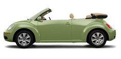 Green bug! Luv!