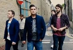 Take that British Boys, Great British, Howard Donald, Jason Orange, Gavin And Stacey, Mark Owen, Gary Barlow, Robbie Williams, Song One