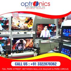 Lutfi Optronics Pvt. Ltd. Visit Us at: 72A PARK STREET, BETWEEN MULLICK BAZAAR & PARK CIRCUS For any query Call Us at: +91 3322870362
