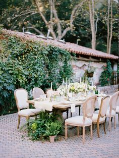 Obsessing over this Rose Gold + Spring inspired shoot featured on Grey Likes. Archive Rentals tables, chairs, and tabletop essentials is everything fresh spring and romantic!