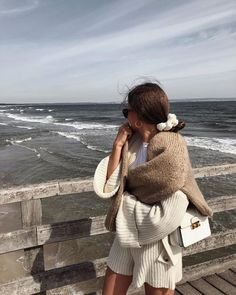 Outfits Otoño, Summer Outfits, Winter Outfits, Winter Looks, Summer Looks, Spring Summer Fashion, Autumn Fashion, Look Formal, Jolie Photo