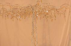Wedding Centrepiece Crystal Trees