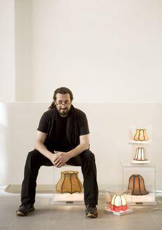 Ron Gilad designer by Chiara Cadeddu