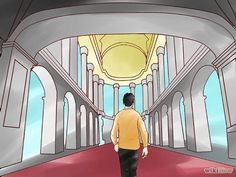 How to Build a Memory Palace (Or Mind Palace).< GUYS GUYS GUYS GUYS *slaps your arm repeatedly*