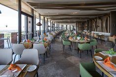 *터키 스파 [ GAD Architecture ] Eskisehir Hotel and Spa-wood ceiling Hotel Architecture, Vernacular Architecture, Architecture Photo, Pub Design, Design Blog, Retail Design, Restaurant Design, Store Design, Design Ideas