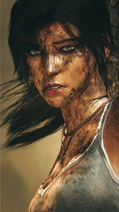 tomb raider 2013 its not over yet 4k iPhone Wallpapers