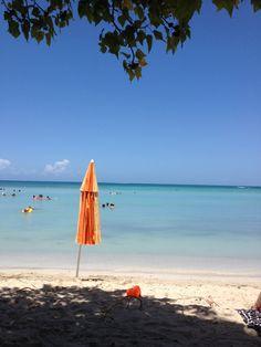 Playa Santa, Guanica Puerto Rico