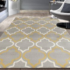 Features:  -Densely woven construction ensures lasting quality.  -100% Polypropylene.  -These rugs will naturally resist stains, fading, soil and bacteria making them perfect addition to homes with ki