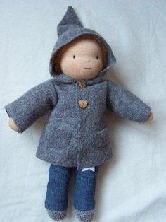 doll coat pdf