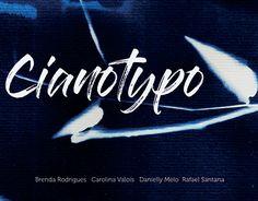 "Check out new work on my @Behance portfolio: ""Projeto para a Disciplina Tipografia Experimental"" http://be.net/gallery/53220793/Projeto-para-a-Disciplina-Tipografia-Experimental"