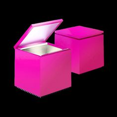 Cuboled flash color fucsia