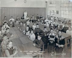 Grade 2, 1950
