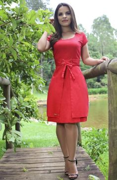 EVASE - Floratta Modas Dress Skirt, Lace Dress, Dress Up, Short Girl Fashion, Womens Fashion, Casual Dresses, Fashion Dresses, Festival Outfits, Classy Outfits