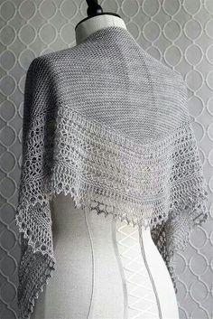 Knit mix Croche