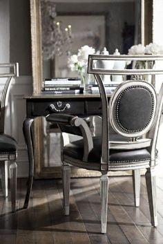Интерьер арт деко в гостиной: дизайн, мебель, текстиль, аксессуары