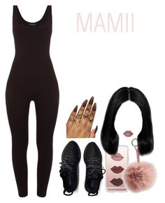 """""""Untitled #2"""" by deziiretaylor ❤ liked on Polyvore featuring Casetify and Fendi"""