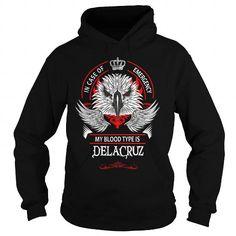 I Love DELACRUZ, DELACRUZBIRTHDAY, DELACRUZYEAR, DELACRUZHOODIE, DELACRUZNAME, DELACRUZHOODIES - TSHIRT FOR YOU Shirts & Tees