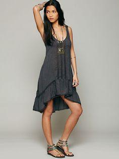 Stock Up On Boho Dresses & Cute Dresses | Free People