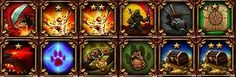 Torchlight Achievements : Easy