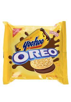 Weird Oreo Flavors, Pop Tart Flavors, Cookie Flavors, Funny Food Memes, Food Humor, Sandwich Cookies, Oreo Cookies, Tortas Deli, Oreos