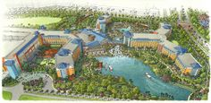 Opening in 2016 - What's new for Orlando, Attractions and More!