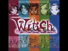 W.I.T.C.H. - Marion Raven - We Are W.I.T.C.H.