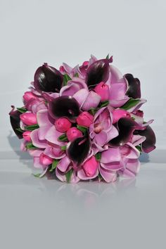 Win your wedding flowers from Silk Blooms, worth £500!
