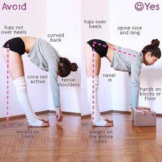 #YogaTipsAndMore