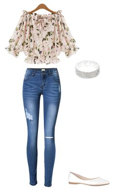 """""""Amanda Gregory Outfit"""" by jennyestrella on Polyvore"""