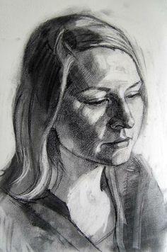 Camilla - by Sam Dalby