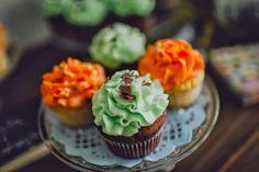 Blog de Organización de Bodas - Wedding Planner Madrid - Cupcakes para Boda
