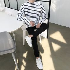 Childrens Dress Wear - February 03 2019 at Kpop Outfits, Korean Outfits, Outfits For Teens, Casual Outfits, Fashion Outfits, Male Outfits, Male Teen Clothing, Teen Clothing Stores, Korean Fashion Men