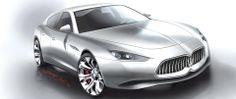 Maserati / Render