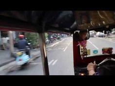 tuktuk thailand bangkok Reclining Buddha, City Of Angels, Bangkok, Thailand