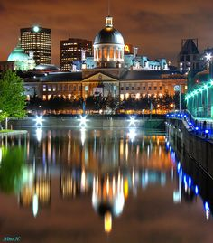 #Montreal - Canada