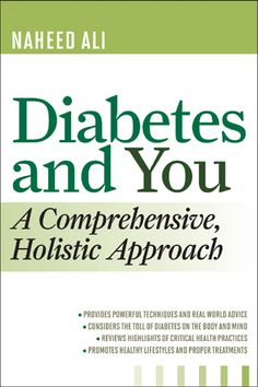 Diabetes and You will motivate diabetics to fight their condition in new and effective ways.