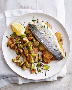 Discover five tried-and-tested ways to cook fish –and recipes for each method.