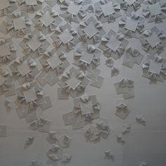 Maze  Genevieve Bennett | Dubai Penthouse | Pinterest | Maze, Penthouses  and Walls