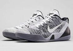 630c2de4e08c Nike Kobe 9 Elite Low